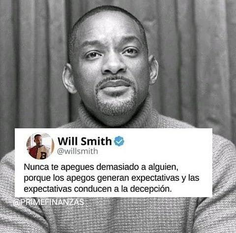 Frases de Will Smith En Busca De La Felicidad Twitter